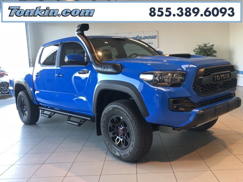 Used Cars Augusta Ga >> 2019 Toyota Tacoma Trd Pro Extended Cab - Toyota Cars ...