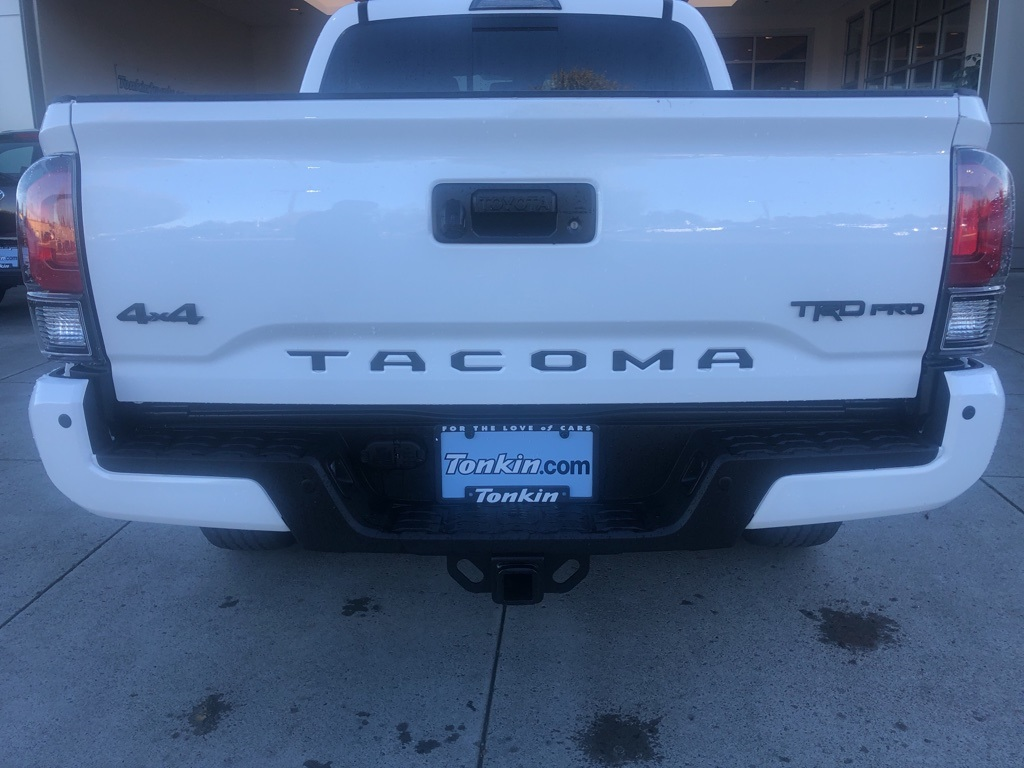 Certified Pre-Owned 2019 Toyota Tacoma