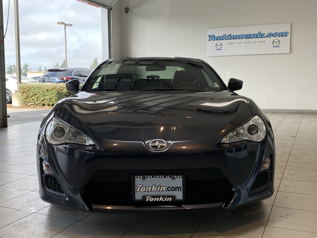 Pre-Owned 2015 Scion FR-S Leather and Heated Seats!!!