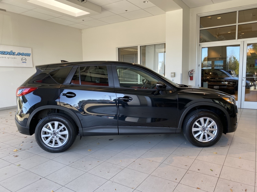 Pre-Owned 2016 Mazda CX-5 Touring Navigation!!!! Heated Seats!!!!